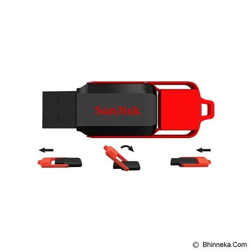 SANDISK Cruzer Switch 16GB [CZ52] - Usb Flash Disk / Drive Stylish